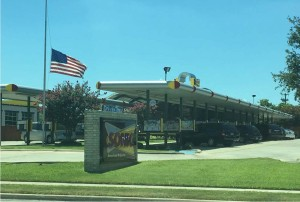 sonic drive-in fort worth tx